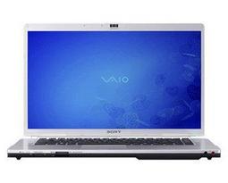 Ноутбук Sony VAIO VGN-FW550F
