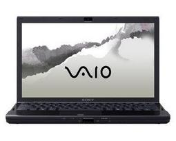Ноутбук Sony VAIO VGN-Z798Y