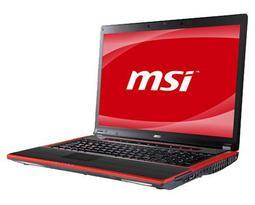 Ноутбук MSI GT740