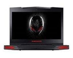 Ноутбук Alienware M15x