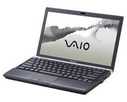 Ноутбук Sony VAIO VGN-Z890FJB