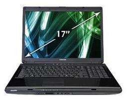 Ноутбук Toshiba SATELLITE L350-ST3702