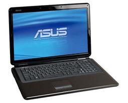 Ноутбук ASUS K70IC