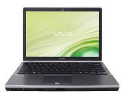 Ноутбук Sony VAIO VGN-SR599GEB