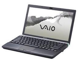 Ноутбук Sony VAIO VGN-Z790DAB