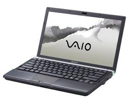 Ноутбук Sony VAIO VGN-Z790DHB