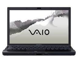Ноутбук Sony VAIO VGN-Z790DLX