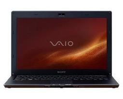 Ноутбук Sony VAIO VPC-X111KX