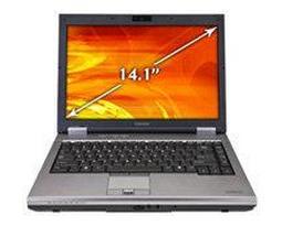 Ноутбук Toshiba SATELLITE PRO S300M-EZ2402