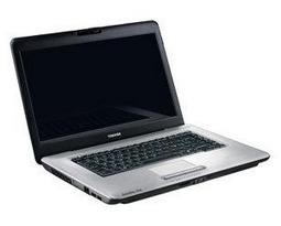 Ноутбук Toshiba SATELLITE L450-17C