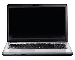 Ноутбук Toshiba SATELLITE L550-173