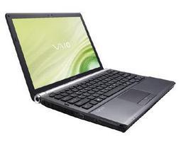 Ноутбук Sony VAIO VGN-SR510G