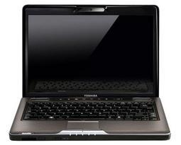 Ноутбук Toshiba SATELLITE U500-18N