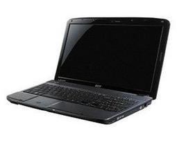 Ноутбук Acer ASPIRE 5738ZG-443G25Mi
