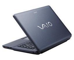 Ноутбук Sony VAIO VGN-NW240F