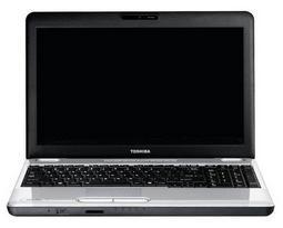 Ноутбук Toshiba SATELLITE L500-1ZW