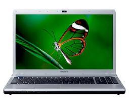 Ноутбук Sony VAIO VPC-F11E1R