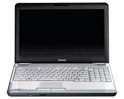 Ноутбук Toshiba SATELLITE L500-1Z7