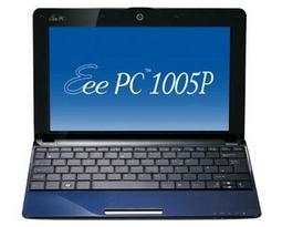 Ноутбук ASUS Eee PC 1005P
