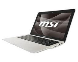 Ноутбук MSI X-Slim X600
