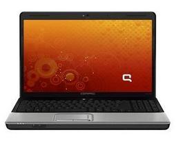 Ноутбук Compaq PRESARIO CQ61-417ER