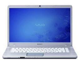 Ноутбук Sony VAIO VGN-NW380F