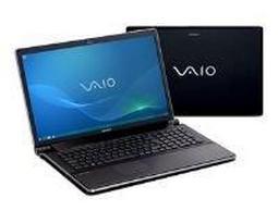 Ноутбук Sony VAIO VGN-AW41MF