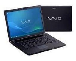 Ноутбук Sony VAIO VGN-BZ31XT