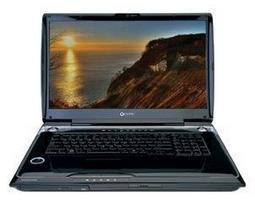 Ноутбук Toshiba QOSMIO G55-Q802