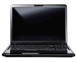 Ноутбук Toshiba SATELLITE P300-27X