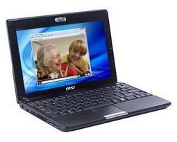 Ноутбук MSI Wind U140