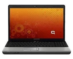 Ноутбук Compaq PRESARIO CQ61-407ER