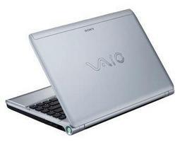 Ноутбук Sony VAIO VPC-S111FM