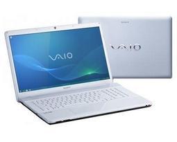 Ноутбук Sony VAIO VPC-EC1M1R