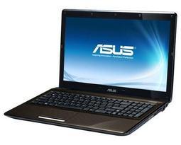 Ноутбук ASUS K52JC