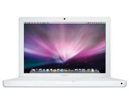 Ноутбук Apple MacBook Late 2007
