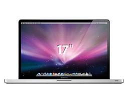 Ноутбук Apple MacBook Pro 17 Mid 2009