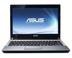 Ноутбук ASUS U30JC