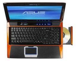 Ноутбук ASUS G50V