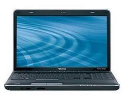 Ноутбук Toshiba SATELLITE A505-S6035