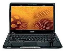 Ноутбук Toshiba SATELLITE T135-S1305