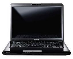 Ноутбук Toshiba SATELLITE A300-1QF