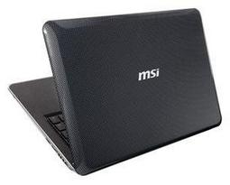 Ноутбук MSI X-Slim X350