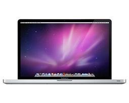 Ноутбук Apple MacBook Pro 17 Mid 2010