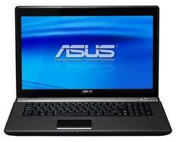 Ноутбук ASUS N71Jq