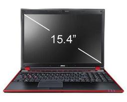 Ноутбук MSI GX640