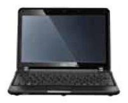 Ноутбук Fujitsu LIFEBOOK P3110
