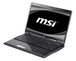 Ноутбук MSI CX705
