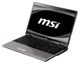 Ноутбук MSI A6205