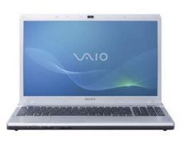 Ноутбук Sony VAIO VPC-F116FX